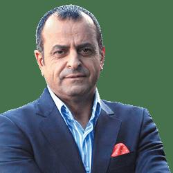 Siz Erdoğan'a değil, Türkiye'ye düşmansınız…