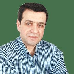 Ahmet Metin AYSOY