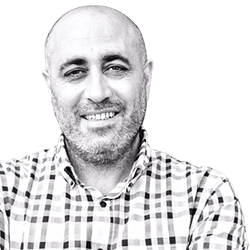 Mehmet Yeşilkaya