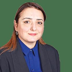 Halepli Zeynep'e özür dileten tahammülsüzlük