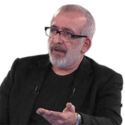 Ahmet KEKEÇ